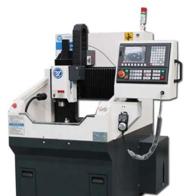 High Precision Mini Metal CNC ND4040